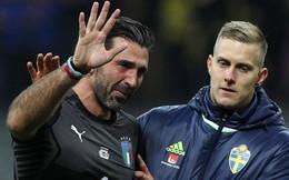 Huyền thoại Buffon thích khóc một mình