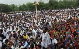 Không muốn mất đất, Nông dân Ấn Độ gay gắt với chính sách đô thị hóa