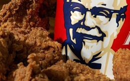 Vì thiếu thịt gà, KFC đóng bớt cửa hàng ở vương quốc Anh