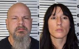 Cặp vợ chồng 42 tuổi xâm hại bé gái 14 tuổi trong suốt hơn một năm