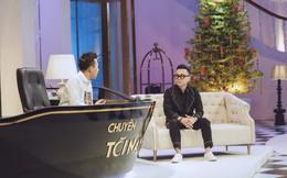 Công Trí kể chuyện làm việc với Katy Perry, không có bạn trong showbiz Việt