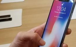 iPhone X giá đắt giúp Apple có doanh thu kỷ lục