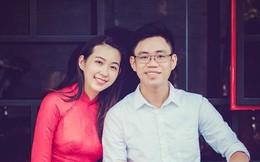 10 năm hôn nhân của cặp vợ chồng yêu từ thuở 17, chàng từng khóc sướt mướt vì bị nàng đòi hủy hôn phút chót