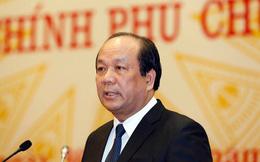 Thủ tướng yêu cầu lãnh đạo Trung ương không chúc Tết địa phương
