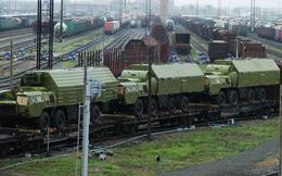 Mỹ bị mắc lỡm to khi mua tên lửa S-300V của Nga - Lầu Năm Góc ra lệnh tấn công lặp lại