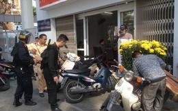 Đà Nẵng vẫn xử lý vi phạm giao thông qua camera dịp Tết
