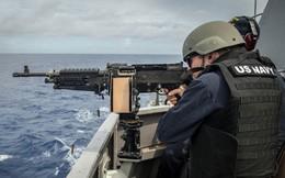 Đô đốc Mỹ khẳng định không muốn nhưng luôn sẵn sàng cho xung đột với Trung Quốc