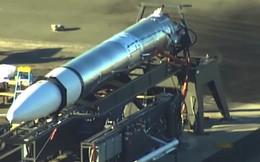 Video: Truyền hình Mỹ vô tình để lộ một loại tên lửa mới