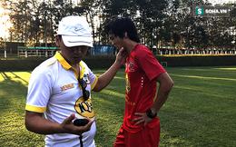 Xuân Trường trở lại, Tuấn Anh liệu có kịp xuất phát cùng V-League 2018?