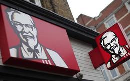 Thiếu gà, KFC đóng hàng trăm cửa tiệm ở Anh