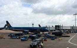 """""""Cháy"""" vé máy bay từ các tỉnh về TP.HCM đến hết mùng 10 Tết"""