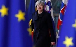 Anh muốn quá độ Brexit dài hơn dự kiến