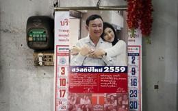 Anh em cựu Thủ tướng Thái Lan đang ở Singapore