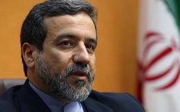 Cuộc đấu trí không khoan nhượng giữa Iran và Mỹ về thỏa thuận hạt nhân