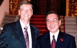 Sếp SSI kể về 'triết lý BOT' của nguyên Thủ tướng Phan Văn Khải 22 năm trước
