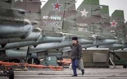 Đột phá sức mạnh quân sự, Nga lạc quan đối phó hiểm họa bên ngoài