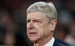 """Vừa thua muối mặt, Arsenal lại nhận thêm """"gáo nước lạnh"""" tại đấu trường châu Âu"""