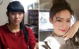 """Chỉ đổi tóc mái thôi mà Khánh Vy bắn """"7 thứ tiếng"""" lột xác như đã dậy thì thành công vậy!"""