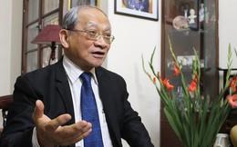TS Lê Đăng Doanh: 'Anh Khải là Thủ tướng kỹ trị, Thủ tướng chuyên nghiệp đầu tiên của Việt Nam'