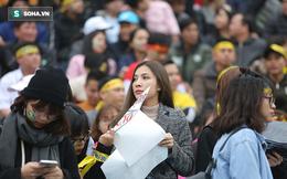 Tỏa sáng vẫn hụt Siêu cúp, sao U23 Việt Nam nhận món quà an ủi ở Hàng Đẫy