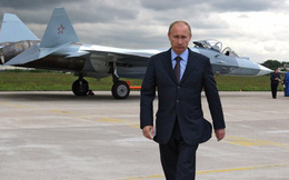 Nga nhằm mục đích gì khi điều siêu tiêm kích Su-57 tới Syria lúc chiến trường đã dịu lửa?