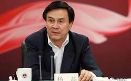 Trung Quốc điều tra Ủy viên Quốc vụ, Bí thư BCH Trung ương Dương Tinh