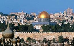 Đẩy nhanh việc chuyển ĐSQ về Jerusalem, Mỹ đang tự cô lập mình?