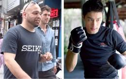 Chuẩn võ sư Flores: Giao đấu rất quan trọng, nhưng Johnny Trí Nguyễn đã hiểu sai về tôi