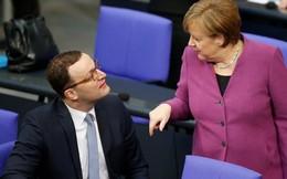 Bà Merkel chọn nhân vật chỉ trích chính sách tị nạn vào nội các mới