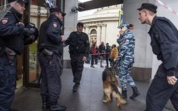 Đe dọa nặc danh đánh bom ở Moskva, hàng nghìn người phải sơ tán