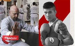 Nam vương boxing Việt sẵn sàng chấp võ sư Flores cả hai chân