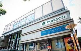 Đóng cửa 3 TTTM lớn, Parkson tiếp tục lỗ nặng trong năm 2017