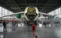 Tham vọng của Nga với máy bay không người lái siêu âm tầm xa