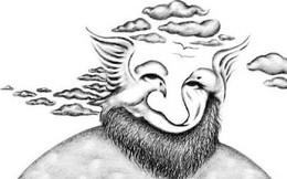 Bạn thấy gì trong bức tranh người đàn ông, điều đó sẽ tiết lộ tính cách của bạn
