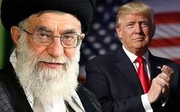 """""""Xéo mãi cũng quằn"""", Iran quay lưng với phương Tây, ngả sang làm thân Nga-Trung Quốc"""