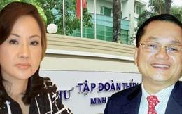 Bà Bình mất 245 tỉ tại Eximbank, Minh Phú sẽ ra sao?