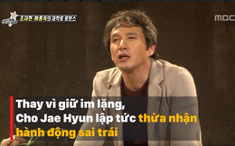 Tội ác tình dục của showbiz Hàn đang bị phanh phui gây phẫn nộ dư luận
