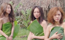 Trailer phim của Trần Bảo Sơn: Nóng với cảnh quay của Mike Tyson và 3 sao nữ châu Á