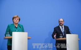 Đức: CDU thông qua thỏa thuận thành lập chính phủ liên minh với SPD