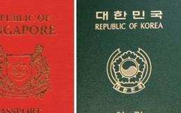 """Không còn sở hữu tấm hộ chiếu quyền lực nhất thế giới năm 2018, nước Đức đã bị hai quốc gia châu Á """"soán ngôi"""""""