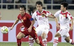 Câu chuyện thể thao: 'Tủm tỉm' cùng Lê Tấn Tài