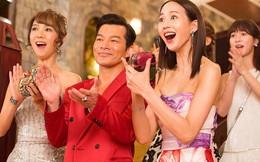 Ba mỹ nhân Hoa ngữ sang VN đóng phim cùng Trần Bảo Sơn, Mike Tyson nổi tiếng cỡ nào?