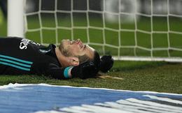 Real Madrid thua đau ở xứ Catalan vì thủng lưới phút bù giờ