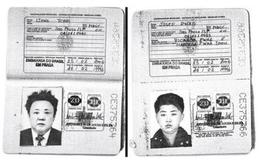 Nghi vấn cha con ông Kim Jong-un dùng hộ chiếu Brazil xin visa vào 2 nước phương Tây