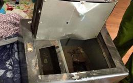 TP. HCM: Quên rút chìa trên ổ khóa ở nhà, cô gái bị trộm mất hơn 100 triệu đồng