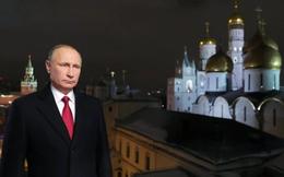 Có gì đặc biệt ở địa điểm ông Putin đọc Thông điệp liên bang cuối cùng trong nhiệm kỳ?