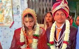 Cô dâu hủy hôn ngay tại lễ cưới vì phát hiện chú rể hói đầu, 2 ngày sau chú rể có vợ mới