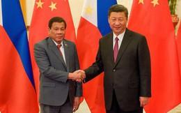 Tổng thống Philippines không muốn giống ông Tập Cận Bình