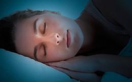 Điều gì xảy ra trong não khi bạn ngủ mơ?