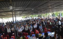 Vụ bao vây nhà máy gây ô nhiễm ở Đà Nẵng: Người dân bức xúc, chính quyền tiếp tục... ghi nhận